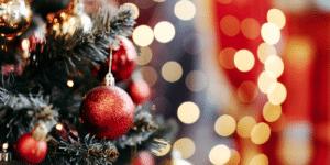 Presepi e alberi di Natale a Roma